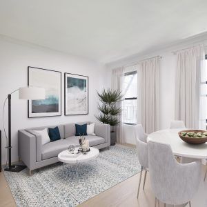 245 East 30th_livingroom